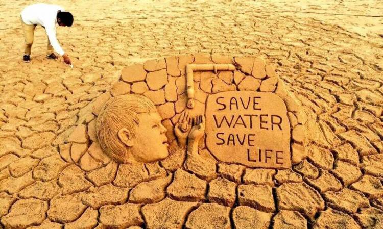 3 Easy Tips to Save Water in Pakistan!