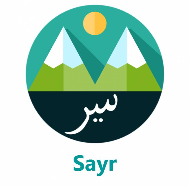 Sayr.pk - Who We Are