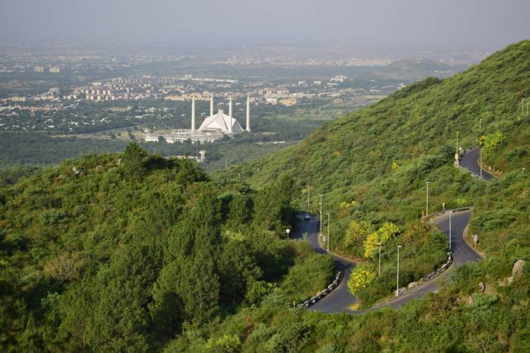 The 3 Best Hikes in Pakistan
