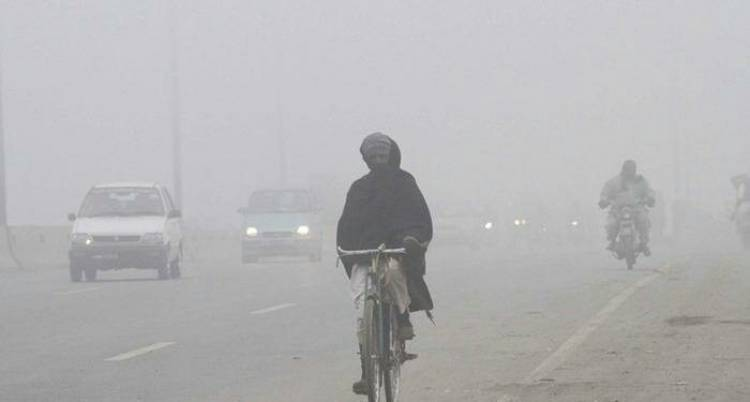 Latest Punjab Government Preps to Fight Incoming Smog