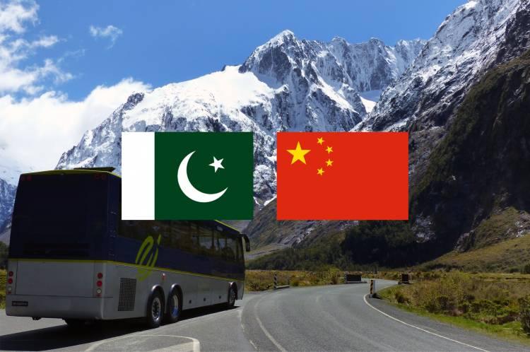 CPEC Bus Service Complete Details
