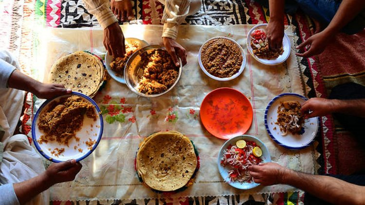 5 Unusual but Tasty Foods in Pakistan