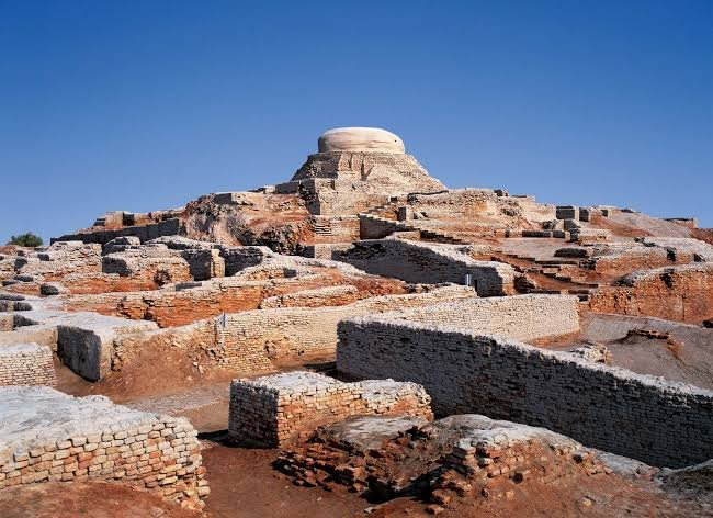 Religious Tourism - Pakistan to Develop Buddhist Trail