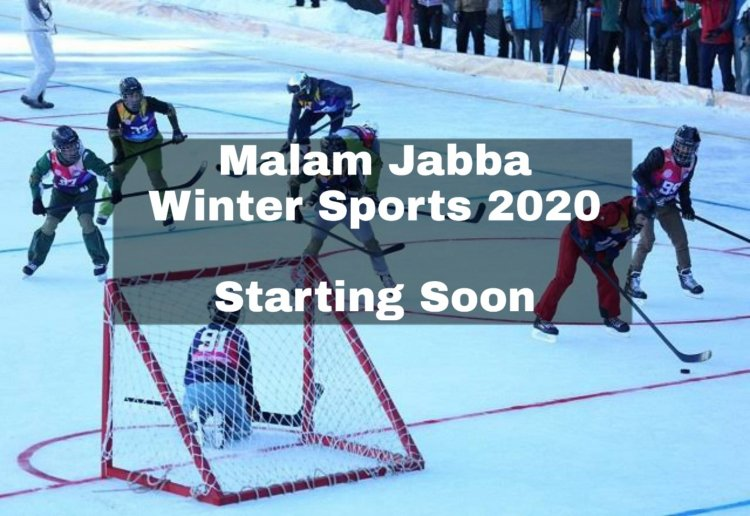 Malam Jabba Winter Sports Festival 2020 to Start from 17th Jan